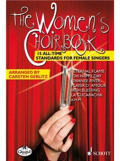 The Women's Choirbook Books | SSA, SSAA