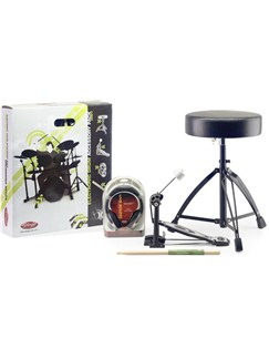 Stagg: Electronic Drum Kit Accessory Pack  | Drums