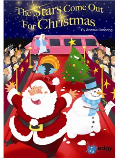 Andrew Oxspring: The Stars Come Out For Christmas Books and CDs   Piano, Vocal & Guitar