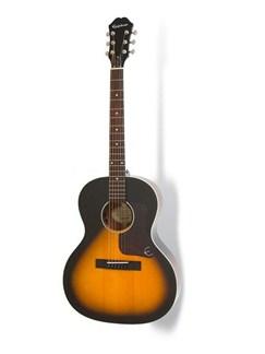 Epiphone: EL-00 Pro Electro-Acoustic Guitar (Vintage Sunburst) Instruments | Electro-Acoustic Guitar