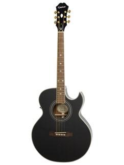 Epiphone: PR5-E Electro-Acoustic Guitar (Natural) Instruments | Electro-Acoustic Guitar