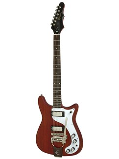 Epiphone: '1966' Worn Wiltshire with Tremotone Vibrato - Limited Edition Instruments | Electric Guitar