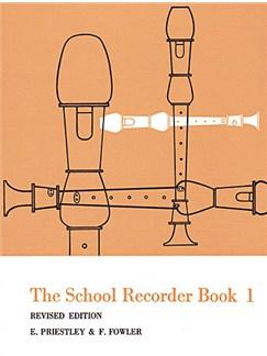 The School Recorder Book 1 Books | Soprano (Descant) Recorder