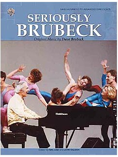 Dave Brubeck: Seriously Brubeck Books | Piano