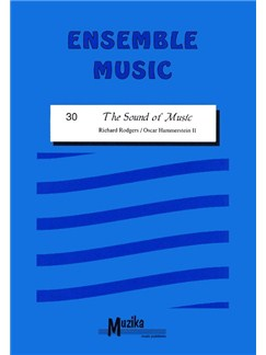 Rodgers And Hammerstein II: The Sound Of Music (Flexible Ensemble) Books | Flexible Ensemble