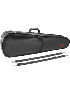 Stagg: 1/4 Violin Soft Case - Black  | Violin