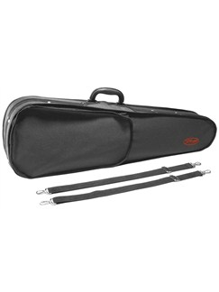 Stagg: 3/4 Violin Soft Case - Black  | Violin
