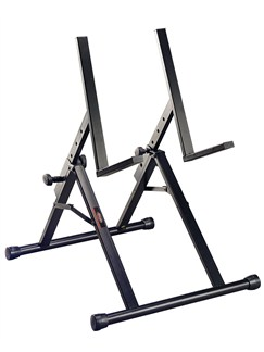 Stagg: Adjustable Amplifer/Monitor Stand  |