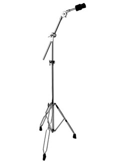 Stagg: Short Boom Cymbal Stand (Basic Lightweight)  | Percussion, Drums