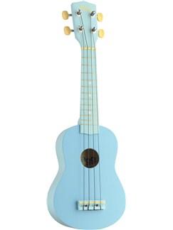 Stagg: Soprano Ukulele - Ocean Instruments | Ukulele