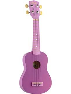 Stagg: Soprano Ukulele - Violet Instruments | Ukulele