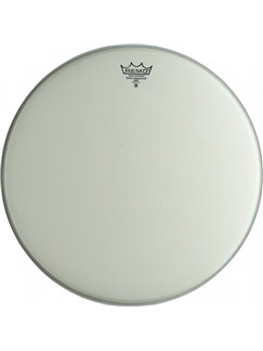 Remo: 22 Inch Ambassador Coasted Bass Drum Head  | Drums