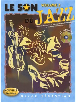 Le Son Du Jazz Volume 2 Books and CDs |