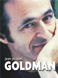 Jean-Jacques Goldman Books   Piano and vocal with guitar chord boxes and symbols