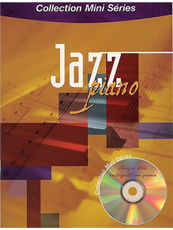 Collection Mini Series: Jazz Piano Books and CD-Roms / DVD-Roms | Piano