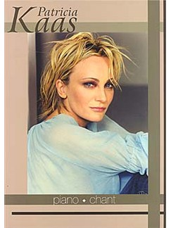 Patricia Kaas Books | Piano and Voice With Guitar chord Symbols