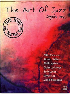 The Art Of Jazz Books | C Instruments (with Chord Symbols)