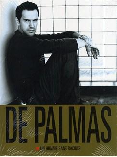 Gerald De Palmas: Un Homme Sans Racines Books | Piano, Vocal & Guitar (with Chord Symbols), Guitar Tab (with Chord Symbols)