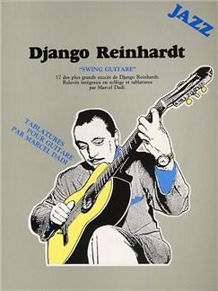 Django Reinhardt: Swing Guitar Tab Books | Guitar Tab