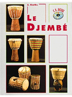 Le Djembe Books and CDs | World Drums