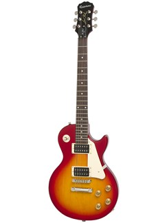 Epiphone: Les Paul-100 (Heritage Cherry Sunburst) Instruments | Electric Guitar