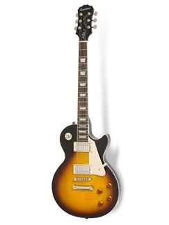 Epiphone: Les Paul Plustop Pro  (Vintage Sunburst) Instruments | Electric Guitar