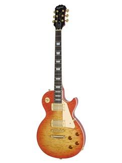 Epiphone: Les Paul Standard Ultra (Rosewood/Faded Cherry Sunburst) Instruments | Electric Guitar