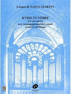 J.S. Bach: Klagt, Kinder, Cöthen Funeral Music, BWV 244a Books | Orchestra, Voice, SATB