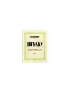 Richard Hofmann: First Studies For Viola Op.86 Books | Viola