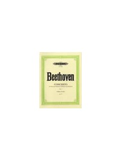 Ludwig Van Beethoven: Piano Concerto No.5 Op.73 Books | Piano