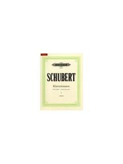 Franz Schubert: Sonaten I (Piano) Books | Piano