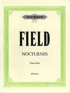 John Field: Nocturnes Books | Piano