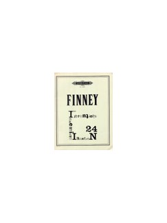 Ross Lee Finney: Twenty-four Inventions Books | Piano