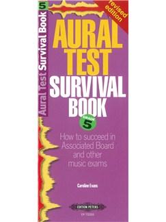 Aural Test Survival Book - Grade 5 Books |
