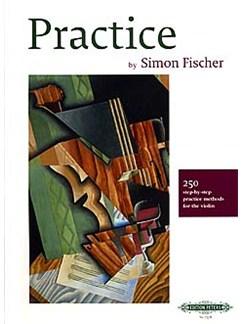 Simon Fischer: Practice Books | Violin