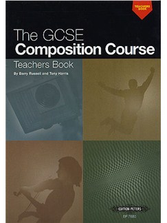 The GCSE Composition Course: Teachers Book Books | All Instruments