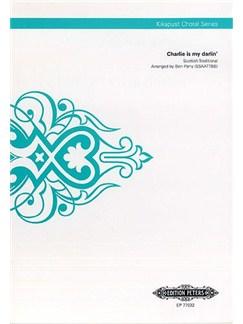 Charlie Is My Darling (Kikapust Choral Series) Books | SSAATTBB, Choral