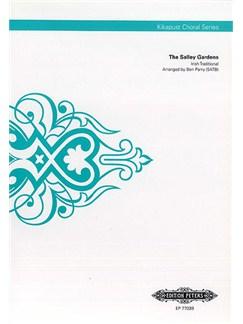 The Salley Gardens (Kikapust Choral Series) Libro | SATB, Coral