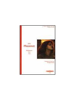 Jules Massenet: Meditation (Thais) - Piano Books | Piano