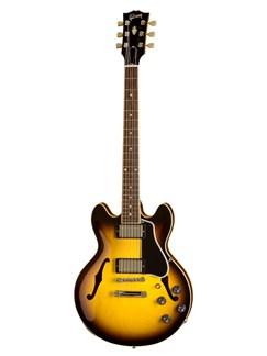 Epiphone ES-339 Pro Vintage Sunburst Instruments | Semi-Acoustic Guitar
