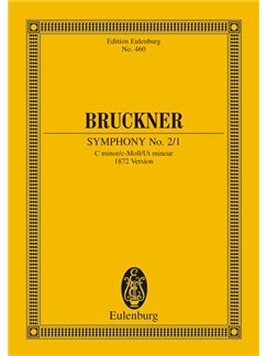 Anton Bruckner: Symphony No 2 In C Minor Books | Orchestra