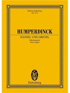Engelbert Humperdinck: Hänsel Und Gretel Books   Orchestra