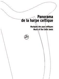 Dominig Bouchaud: Panorama De La Harpe Celtique Volume 2 Books | Harp