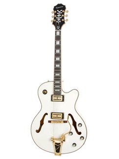 Epiphone: Emperor Swingster Royale Instruments | Electric Guitar