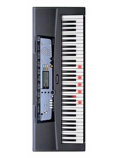 Yamaha: EZ200 Electronic Keyboard Instruments   Keyboard