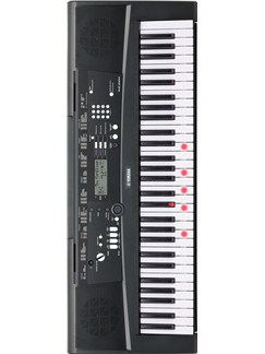 Yamaha: EZ-220 61 Portable Electronic Keyboard Instruments | Keyboard