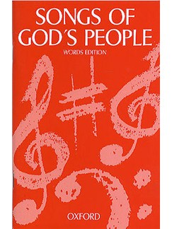 Songs Of God's People (Words Edition) Books | Lyrics Only