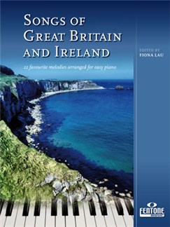 Songs Of Great Britain And Ireland Books | Piano