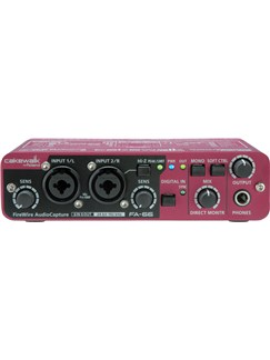 Roland: FA-66 Firewire Audio Interface  |