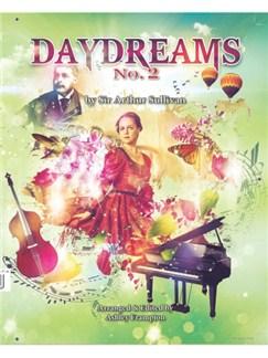 Sir Arthur Sullivan: Daydreams No. 2  (Double Bass & Piano) Books | Double Bass, Piano Accompaniment